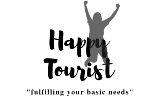 Happy Tourist – Travel agency for Indian Nationals